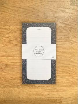 Notepad - Spring