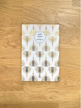 Small notebook - Freda
