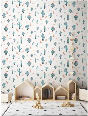 Cactus - Atelier