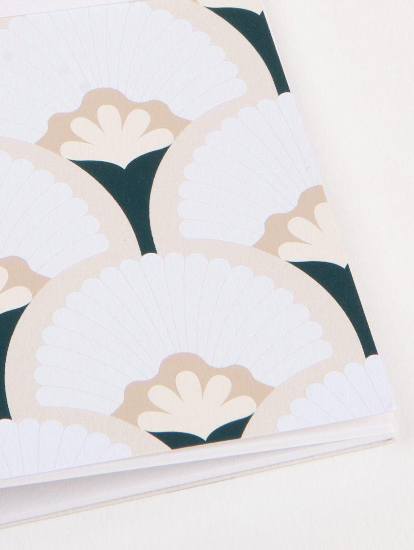 carnet de poche a5 palm. Black Bedroom Furniture Sets. Home Design Ideas