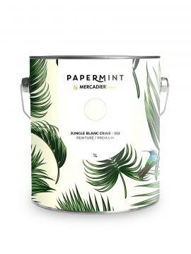 Paint - Jungle Blanc Craie