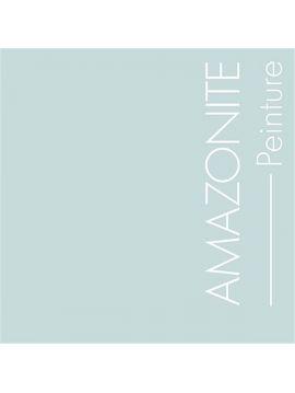 Peinture - Amazonite