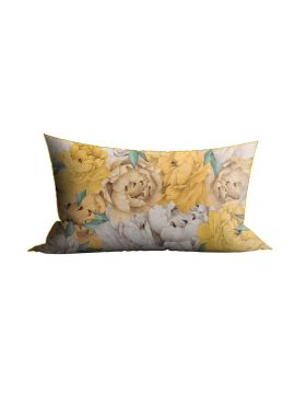 Paeonia jaune - Cushion