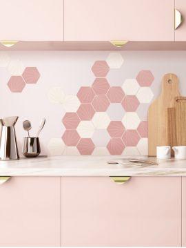 Tiles - 5 boards