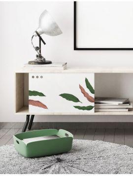 Leaf - Set de 5 planches BP - Second choix