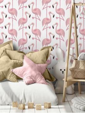 Flamingo - roll 9ml