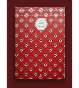 Workbook - Han'i rouge