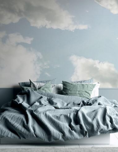 Cumulus - Fresque