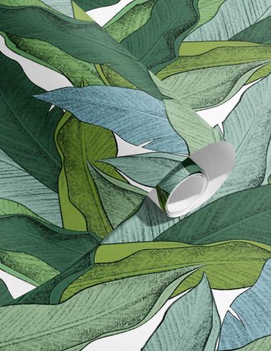 Leaf - roll 10m