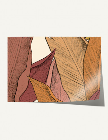 Leaf Gamme Edition - sample