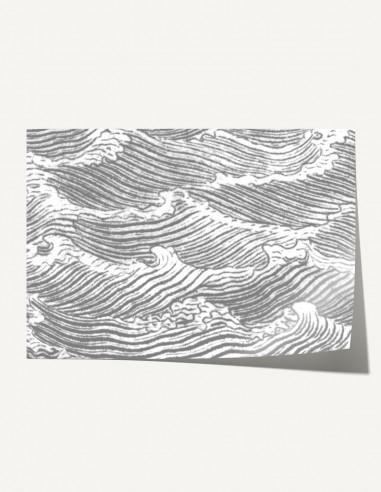 Waves - Échantillon