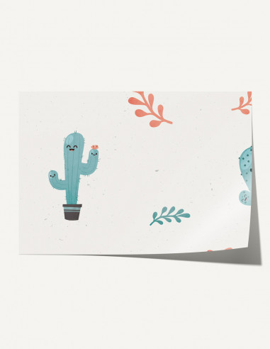 Cactus Gamme Edition - sample