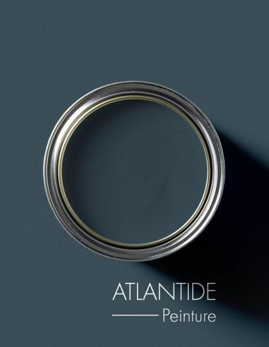 Peinture - Atlantide