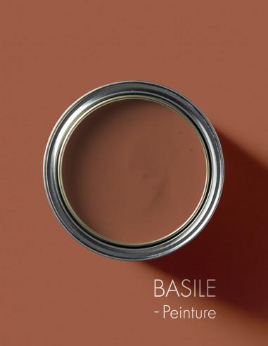 Peinture - Basile