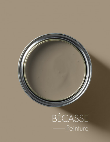 Paint - Becasse