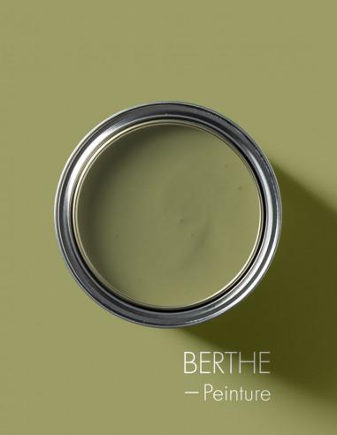 Peinture - Berthe