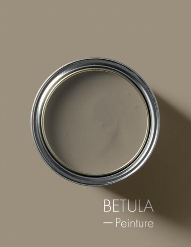 Peinture - Betula