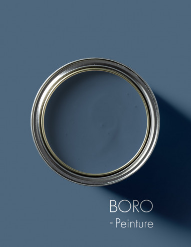 Peinture - Boro