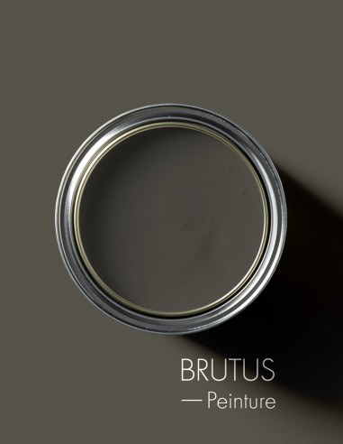 Paint - Brutus