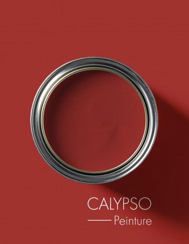 Peinture - Calypso