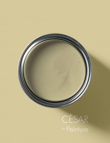 Peinture - Cesar
