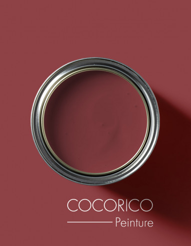Peinture - Cocorico
