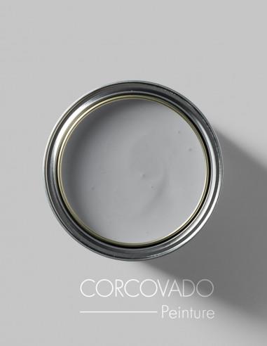Peinture - Corcovado