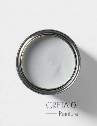 Peinture - Creta