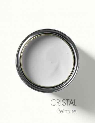 Peinture - Cristal