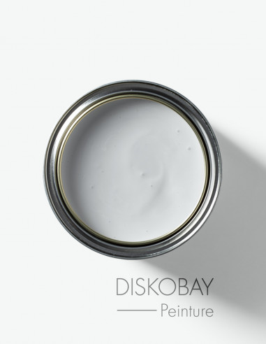 Peinture - Diskobay