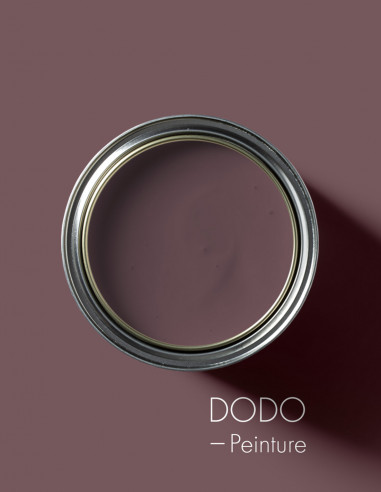 Paint - Dodo