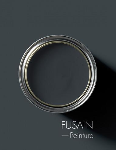 Peinture - Fusain