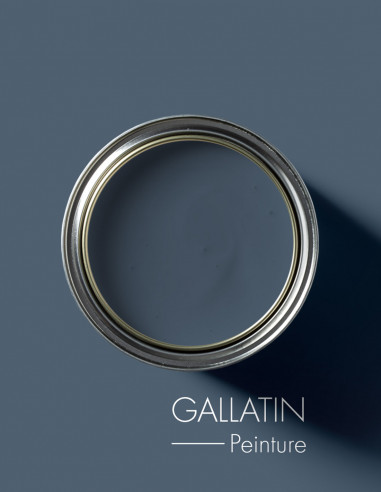 Peinture - Gallatin