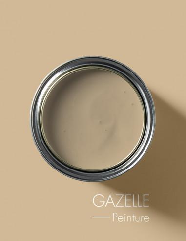 Peinture - Gazelle