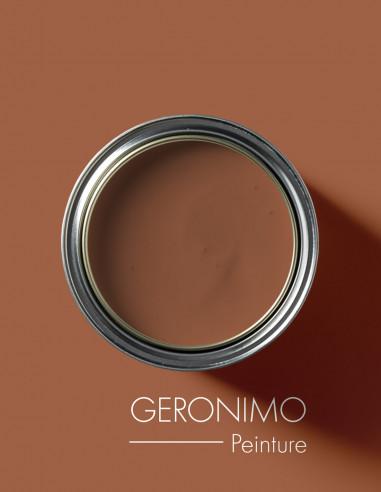 Peinture - Geronimo