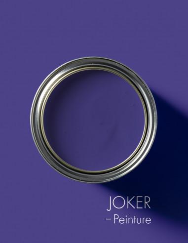 Peinture - Joker