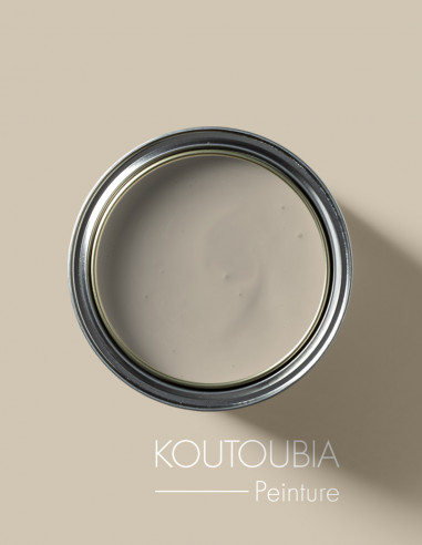 Paint - Koutoubia