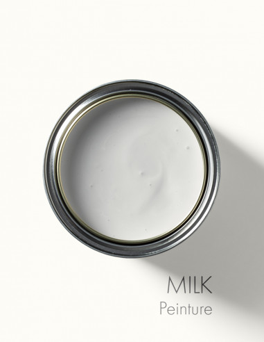 Paint - Milk