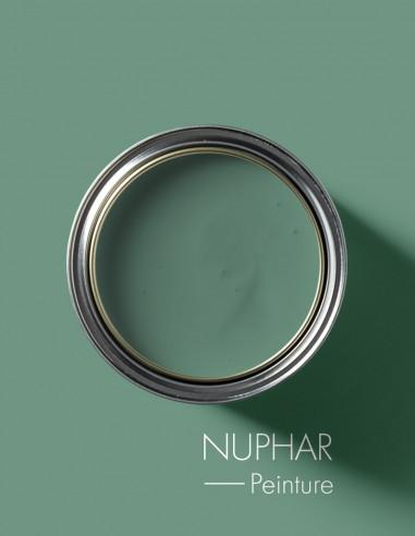 Peinture - Nuphar