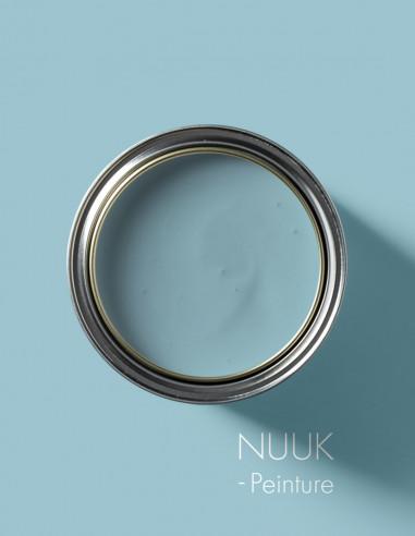 Paint - Nuuk
