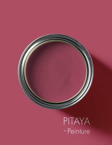 Paint - Pitaya