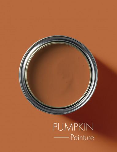 Peinture - Pumpkin