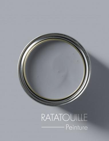 Peinture - Ratatouille