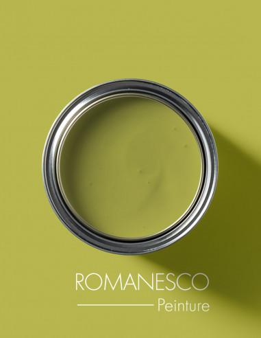 Paint - Romanesco
