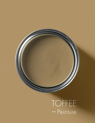Paint - Toffee