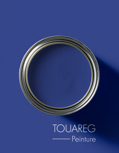Paint - Touareg