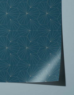 Au coin de la rue - My Little Paris • Kanako X PaperMint - 9ml roll