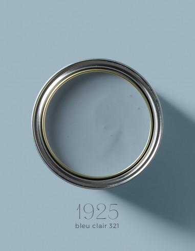 Peinture - 1925 Bleu clair - 321