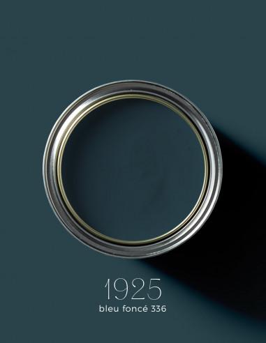 Paint - 1925 Bleu foncé/doré - 334