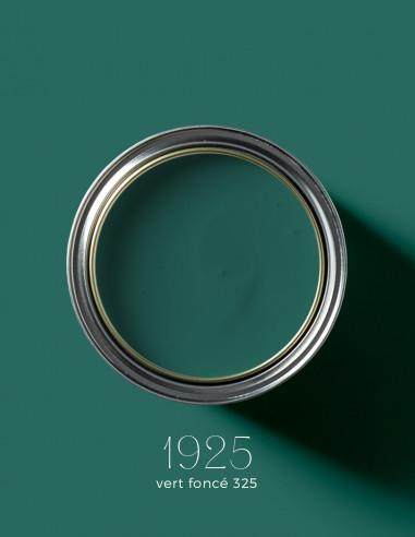 Paint - 1925 Vert foncé - 325
